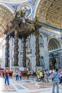 عکس هایی از کشور مذهبی واتیکان