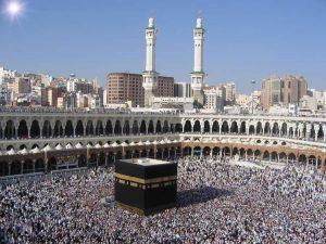 تقسیم بندی انواع گردشگری مذهبی
